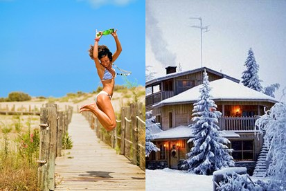 summer&winter