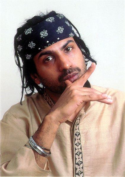 Apache-India-Rock